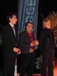 Trophée des Sports 2012 (Nogent) - Capucine Picard